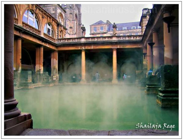 Royal Baths