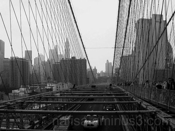 Brooklyn Bridge,NYC