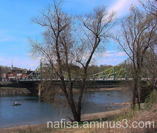 Delaware River,PA-NJ