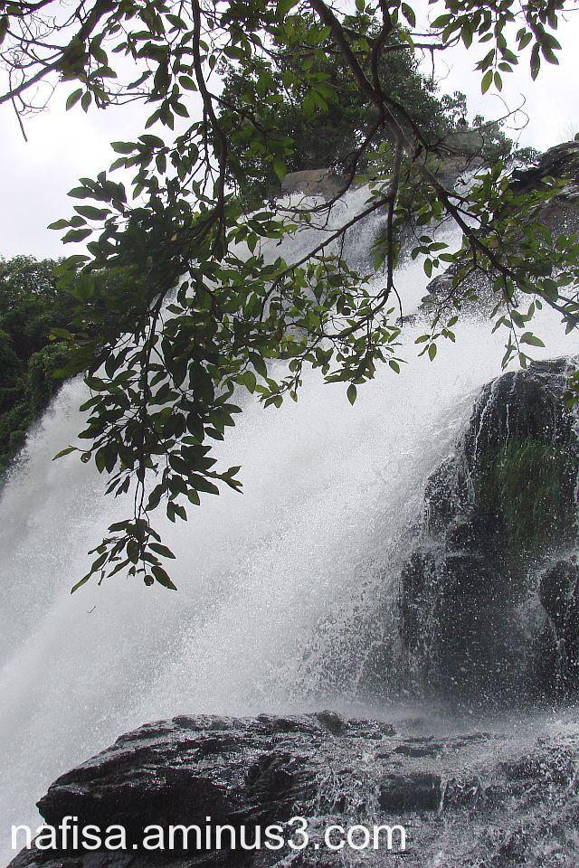 shivasamudram falls - 3