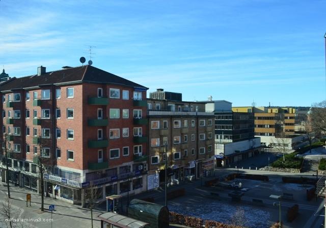 Borås @ a glance