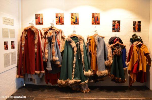 Viking Robes
