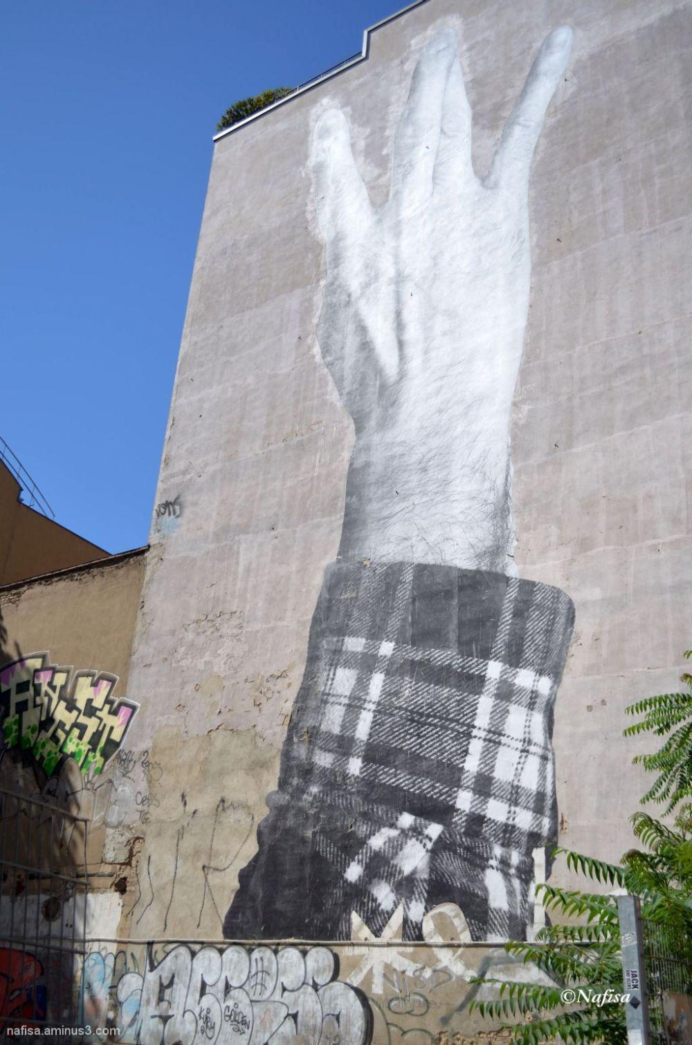graffiti @ Berlin