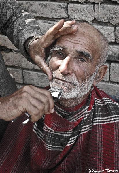 Old Fashion Barber