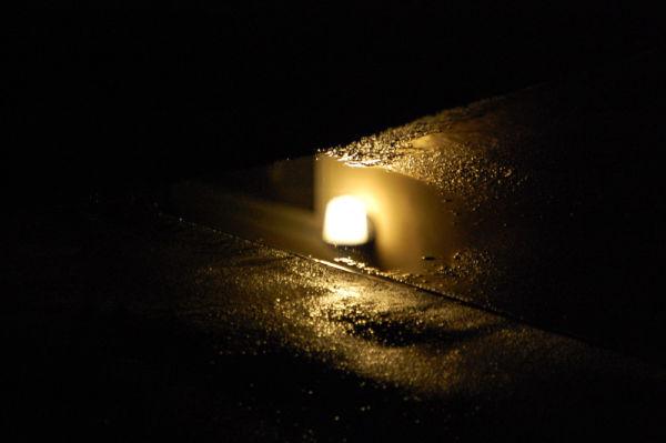 Puddle Light