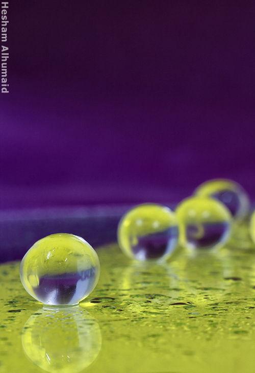 Bubble ..