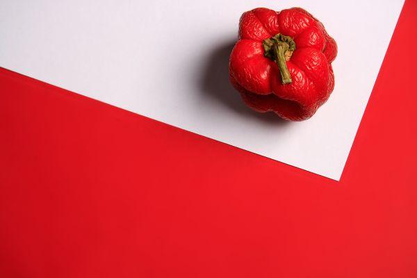 Red Capsicum