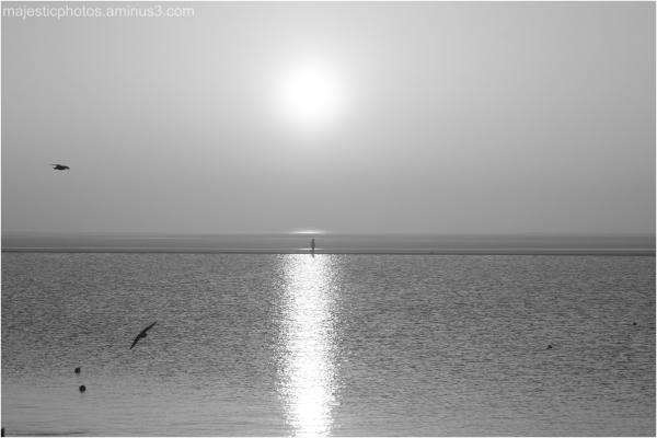 Marine Lake West Kirby