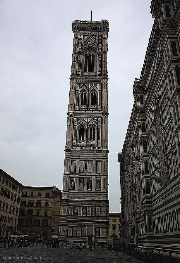 Leaning Tower of Florence