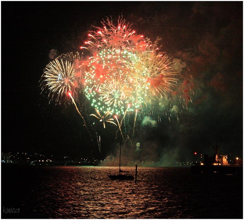 2011 Fireworks