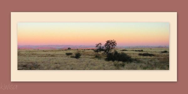 #9 Namibia