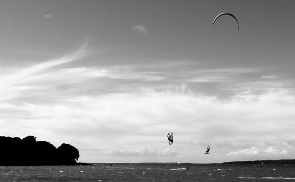 Catch the breeze 2