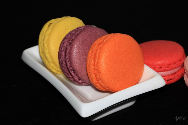 More macaroons
