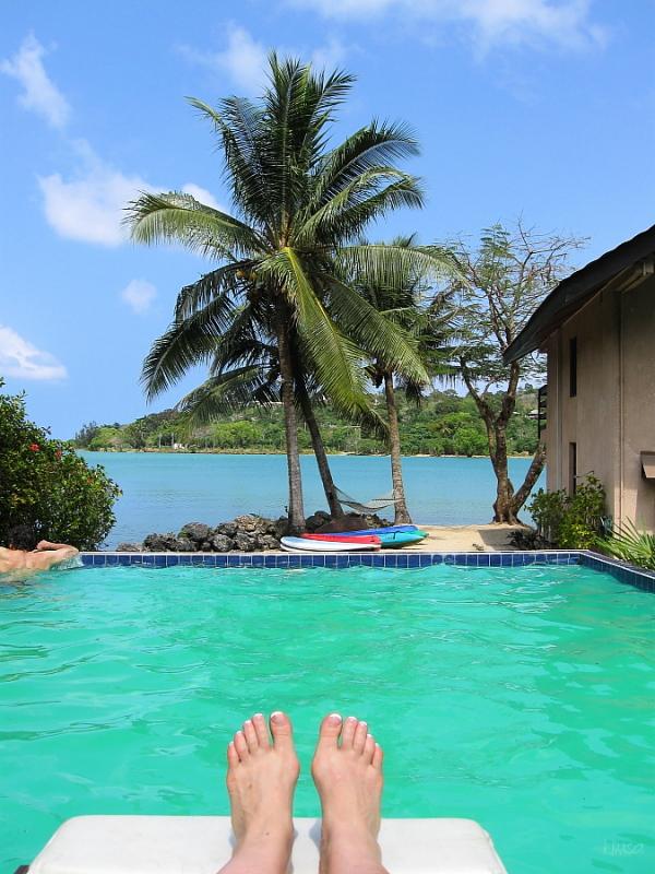 Vanuatu perfection
