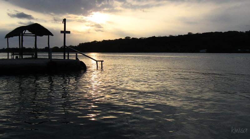 Yet another Vanuatu sunset