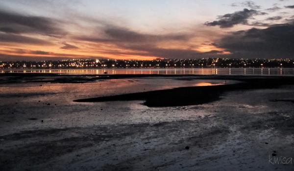 #2 Night lights from Baywater