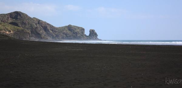 #3 Bethells Beach