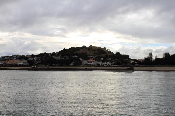 Mt Victoria and Torpedo Bay