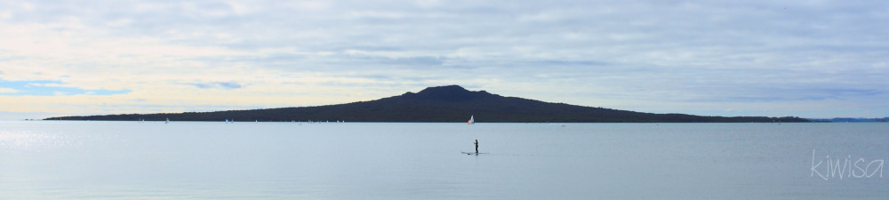 Rangitoto lifestyle