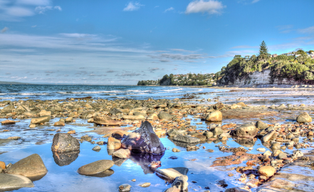 Murrays Bay HDR