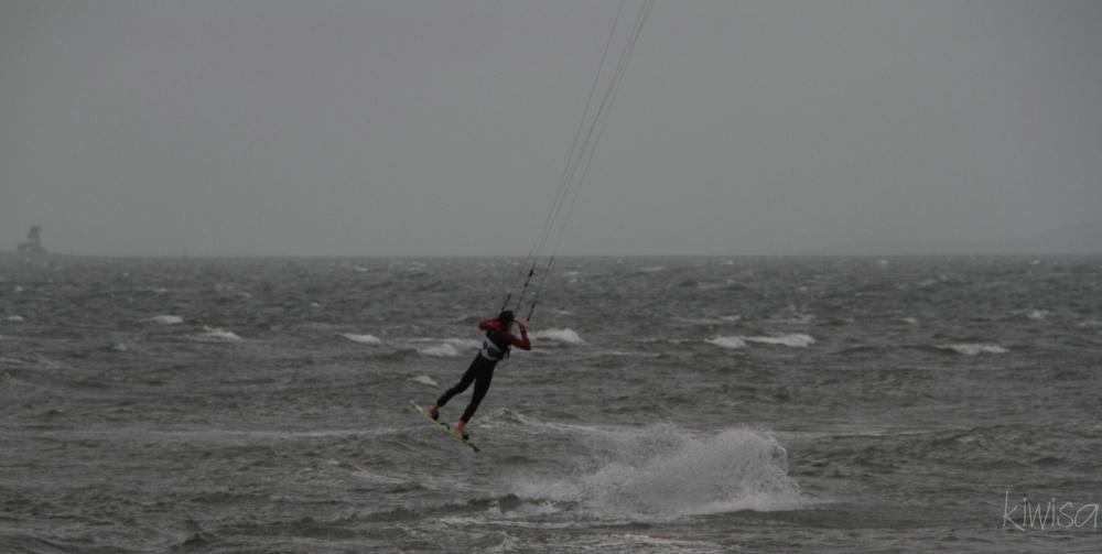 #5 Paraboarding fun