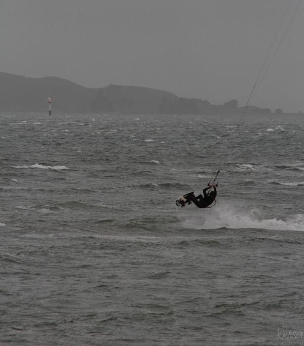 #6 Paraboarding fun