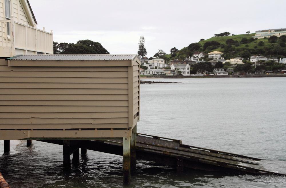 BoatClub view
