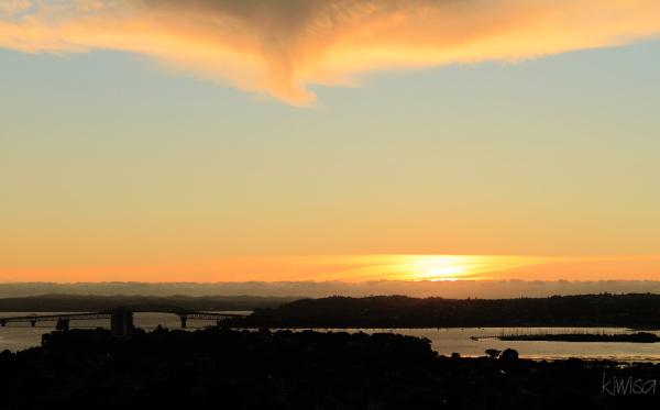 6th April Sunset