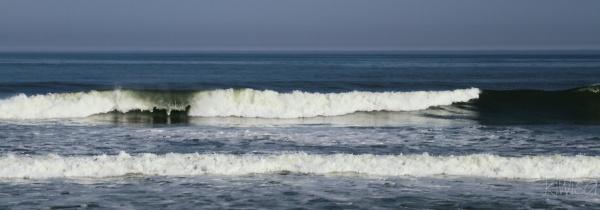 Swakopmund waves