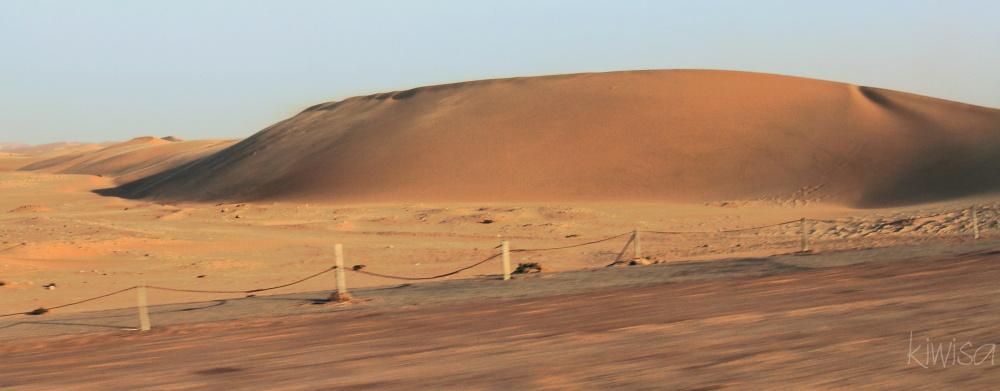 #2Namib desert