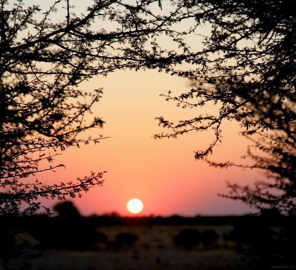 #2 Oukaukuejo- sunset