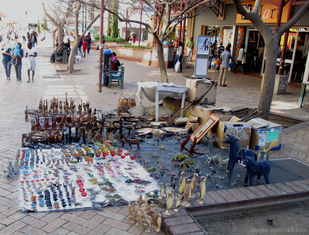Windhoek markets