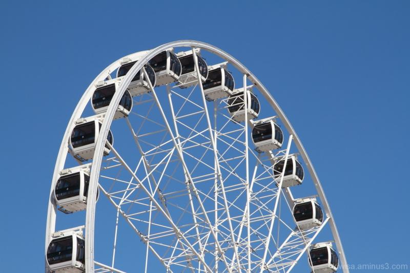 The Cape Wheel