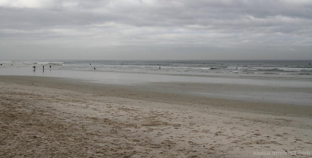 #1 Muizenberg - Surfers Corner