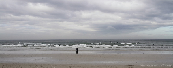 #2 Muizenberg - Surfers Corner