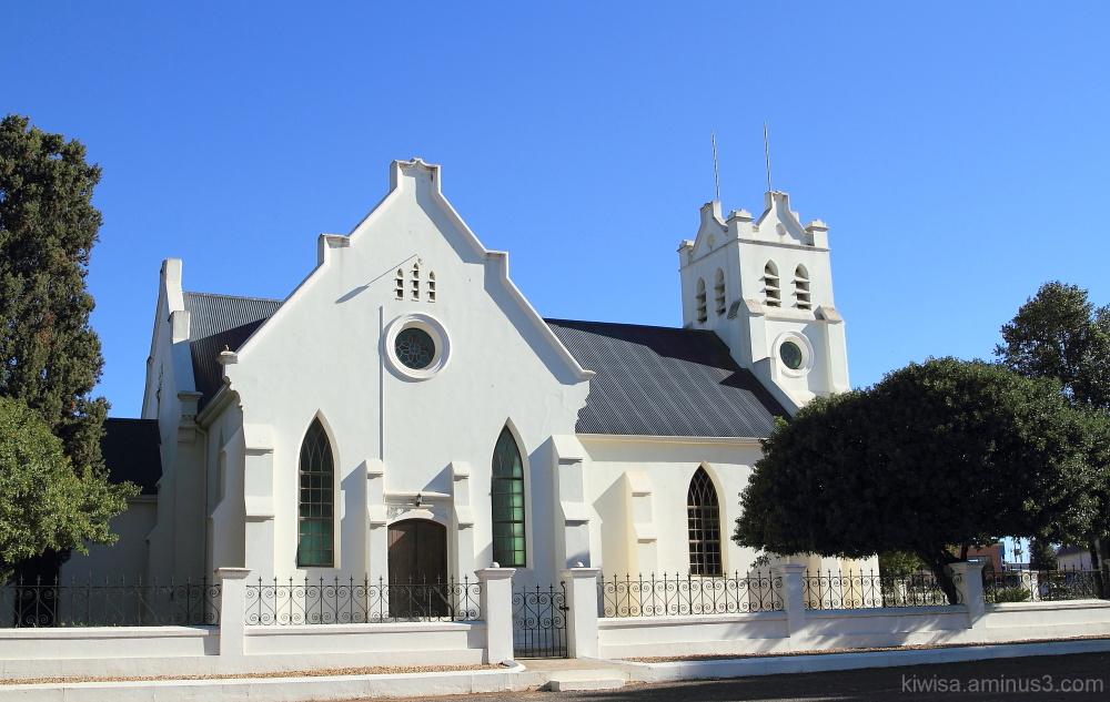 Philadelphia Dutch Reformed Church