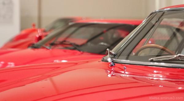 #7  Franschhoek Car Museum