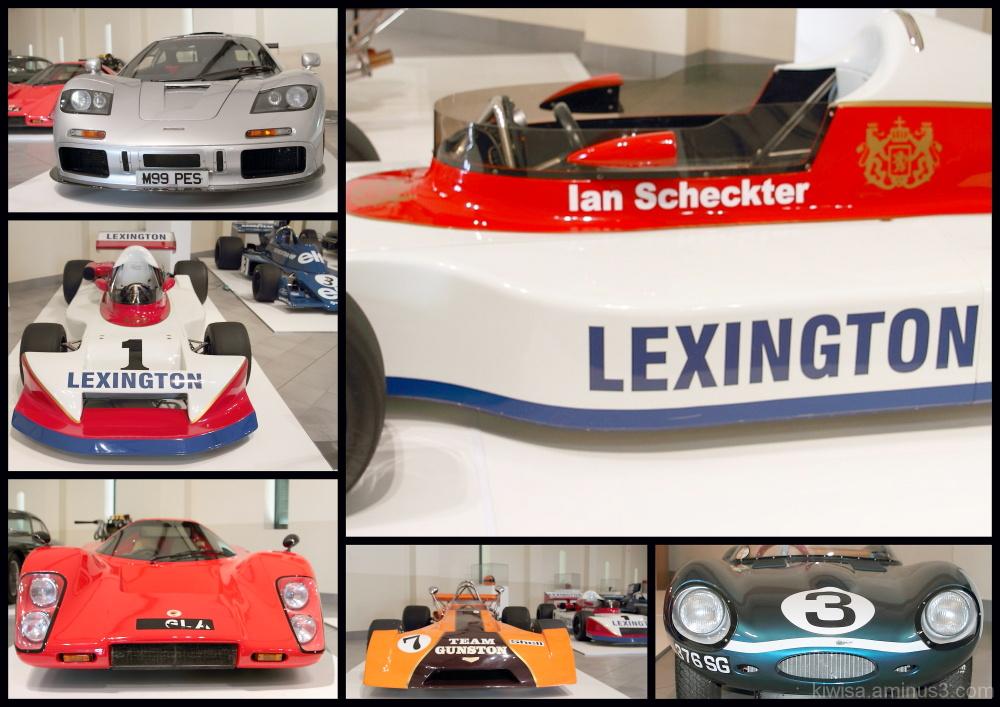 #10/12  Franschhoek Car Museum