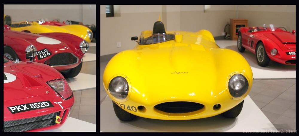 #11  Franschhoek Car Museum