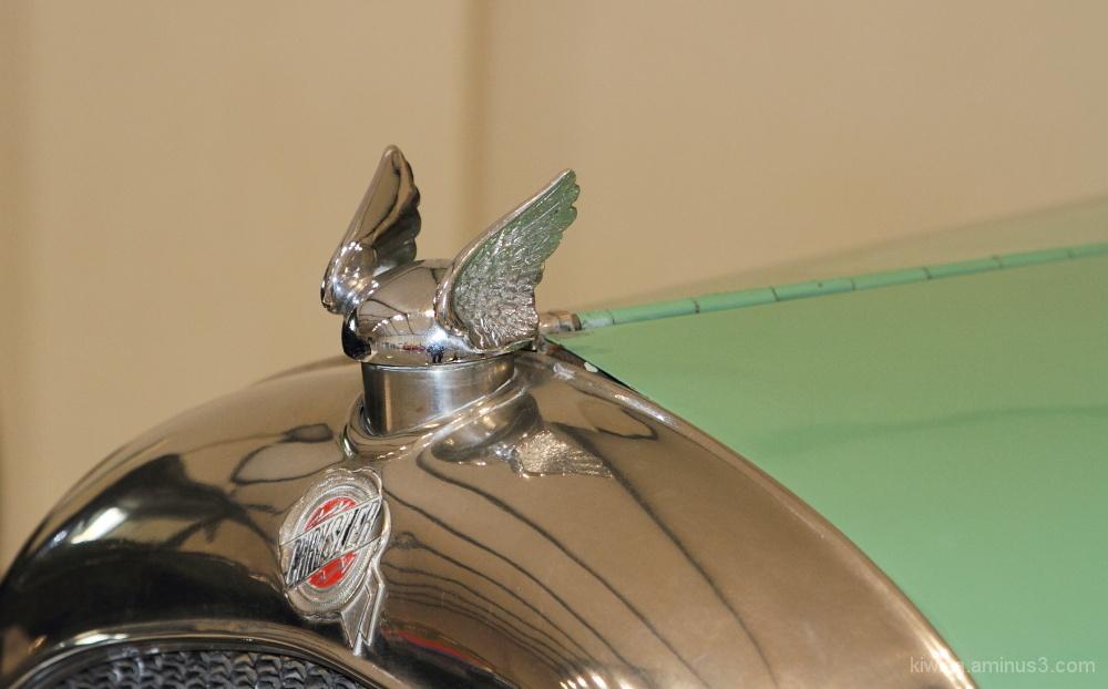 #12  Franschhoek Car Museum