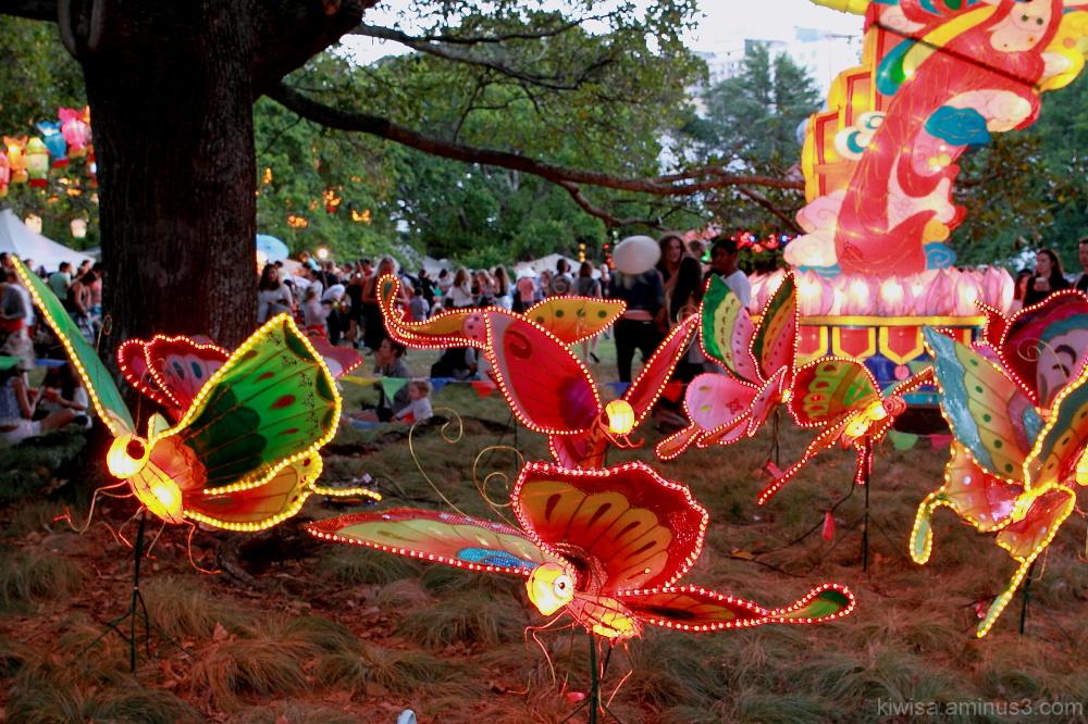 #2 Lantern festival