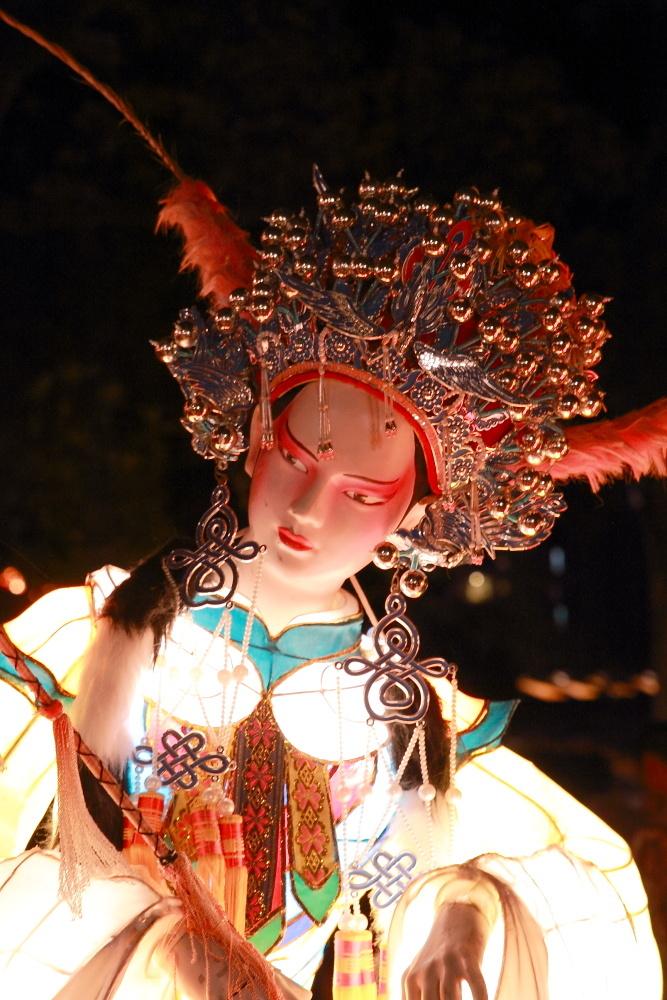 #5 Lantern festival