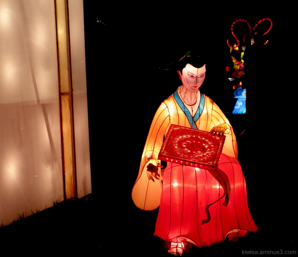 #8 Lantern festival
