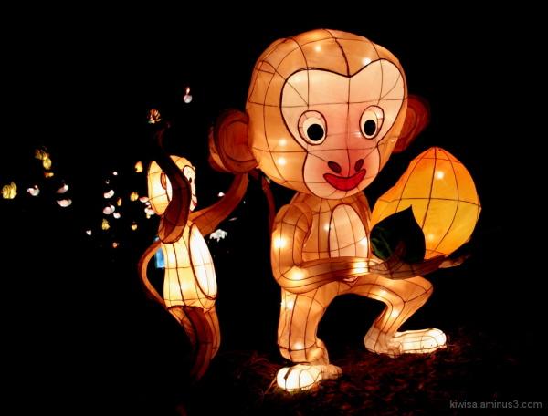 #9 Lantern festival
