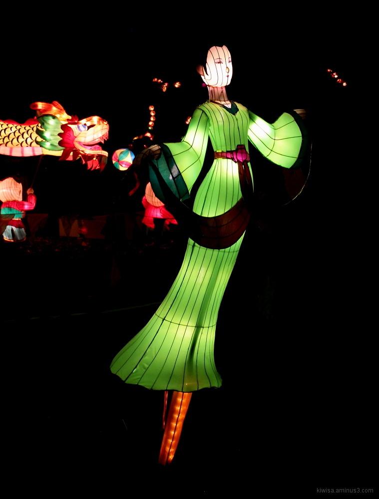 #10 Lantern festival