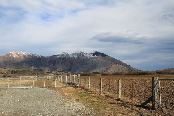#4 Queenstown to Te Anau