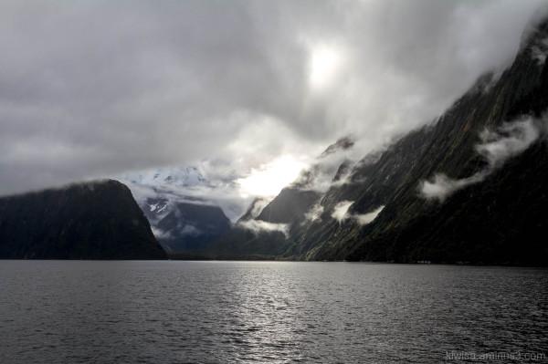 #4 Milford Sound