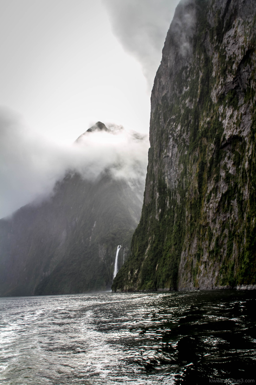 #8 Milford Sound
