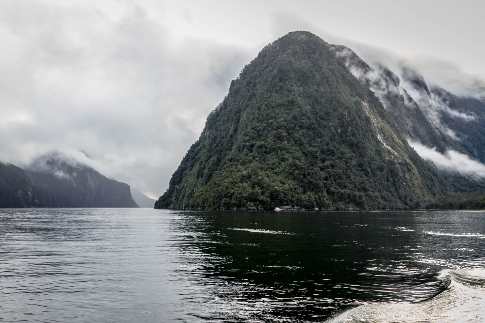 #9 Milford Sound