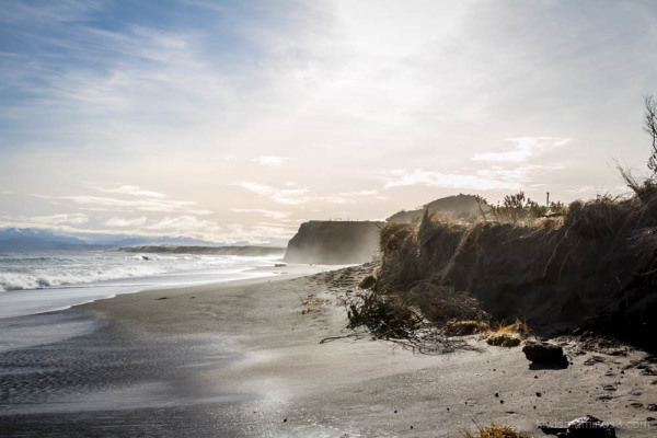 #2 Gemstone Beach